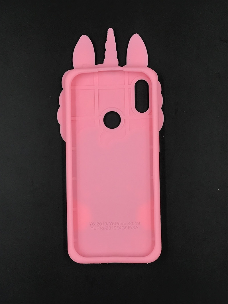 Unicorn Case For Huawei Y5 Y6 Pro