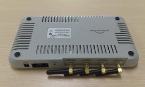 Image 4 - 4 port GSM gateway,GSM VoIP Gateway, DBL GOIP4. Support VPN & IMEI change&SMS