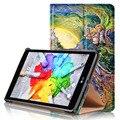 Для LG Gpad G Pad 3 8.0 V522 V525 2016 новый Планшетный Случаи Кожи для LG Pad 3 8.0 Tablet крышка