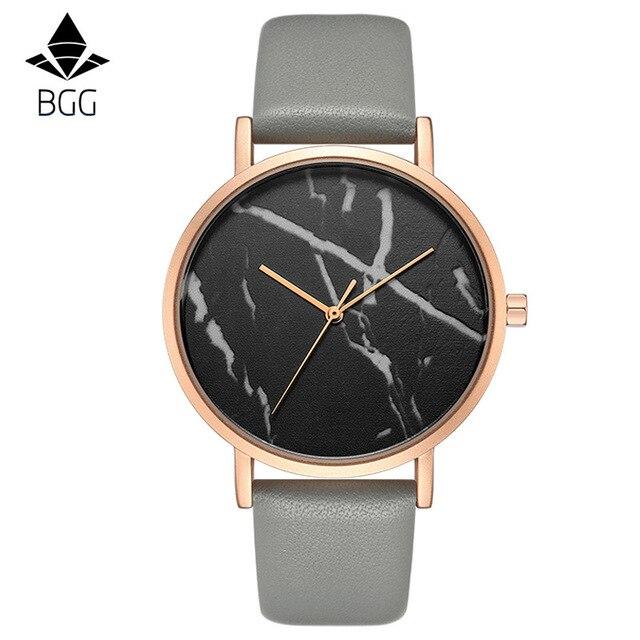 ... Fashion-Luxury-Brand-Minimalist-Style-Marble-Watch-leather-.  20170508 095841 021 20170508 095841 022 20170508 095841 023 e1fff1319c1a3