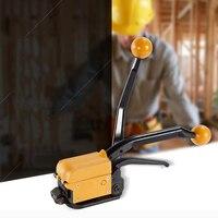Staal Banding Machine Staalband Tool Handheld Verpakking Apparatuur Handmatige staalband tool