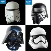 Een Star Wars Verhaal Stormtrooper masker Darth vader Helm Kostuum maskerade halloween Carnaval Flametrooper cosplay