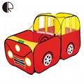 Esporte Ao Ar Livre dobrável Crianças Tenda Tamanho Grande 140*70*94 CM Bebê Oceano Piscina Bolas Indoor Jogar Jogos casa Tenda Criança Brinquedos Do Carro