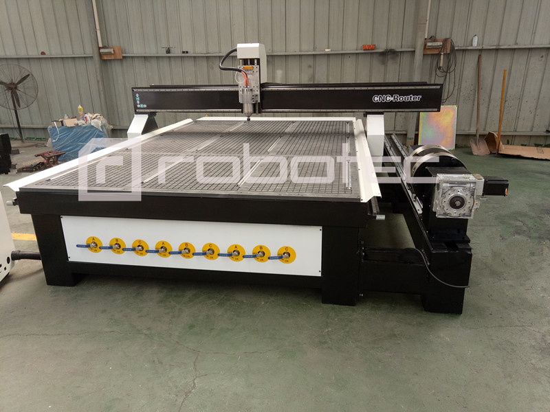 2x3M CNC Machine China Mach4/3D CNC Router 2030 2040 2060/4 Axis CNC Woodworking Machine With Cheap Price/Wood Engraving Machine