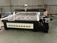 Big CNC Router 1325 1530 2030 2040 4 Axis CNC Woodworking Machine, 5*10 feet 3d wood cnc router machine