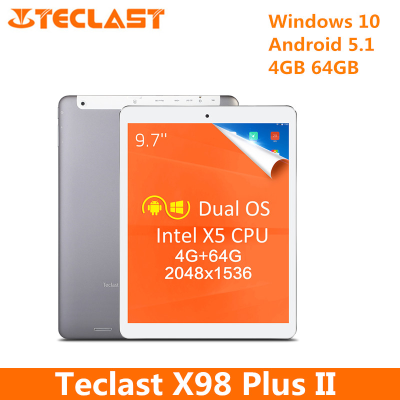 Teclast X98 Plus II 9,7