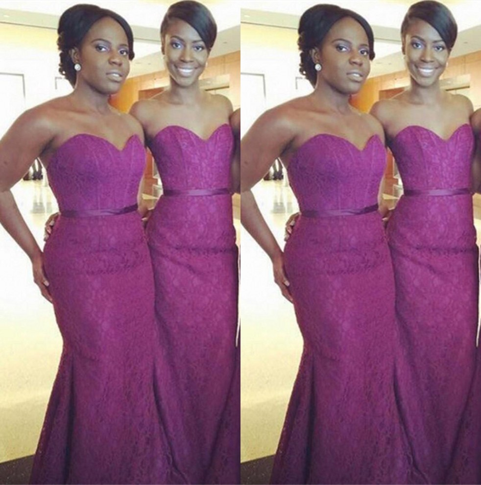 Navy Blue And Purple Bridesmaid Dresses - Lady Wedding Dresses