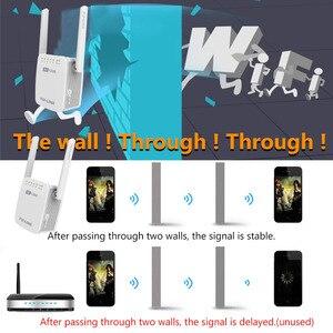 Image 2 - PIXLINK 1200/5 ghz 2.4 mb/s, répéteur sans fil, amplificateur de Signal Internet, couverture complète