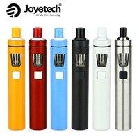 Оригинал Joyetech эго AIO D22 XL Vape комплект 2300 mah Батарея 4 ml танк все-в-одном Vape ручка электронная сигарета Kit Vs Ijust s Kit/эго aio