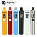 D'origine Joyetech eGo AIO D22 XL Vaporisateur Kit 2300 batterie mah 4 ml Réservoir Tout-en-un vaporisateur stylo E kit de cigarettes Vs Ijust s Kit/ego aio