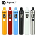 Original Joyetech eGo AIO D22 XL Vape Kit 2300 mah batería de la batería 4 ml tanque de todo-en-uno Vape pluma E cigarrillo Kit del sólo Kit/Minifit