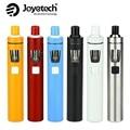 Orijinal Joyetech eGo AIO D22 XL Vape Kiti 2300 mah Pil 4 ml Tankı Tüm-in-one kalem tipi elektronik sigara E sigara Kiti Vs Ijust s Kiti/ego aio