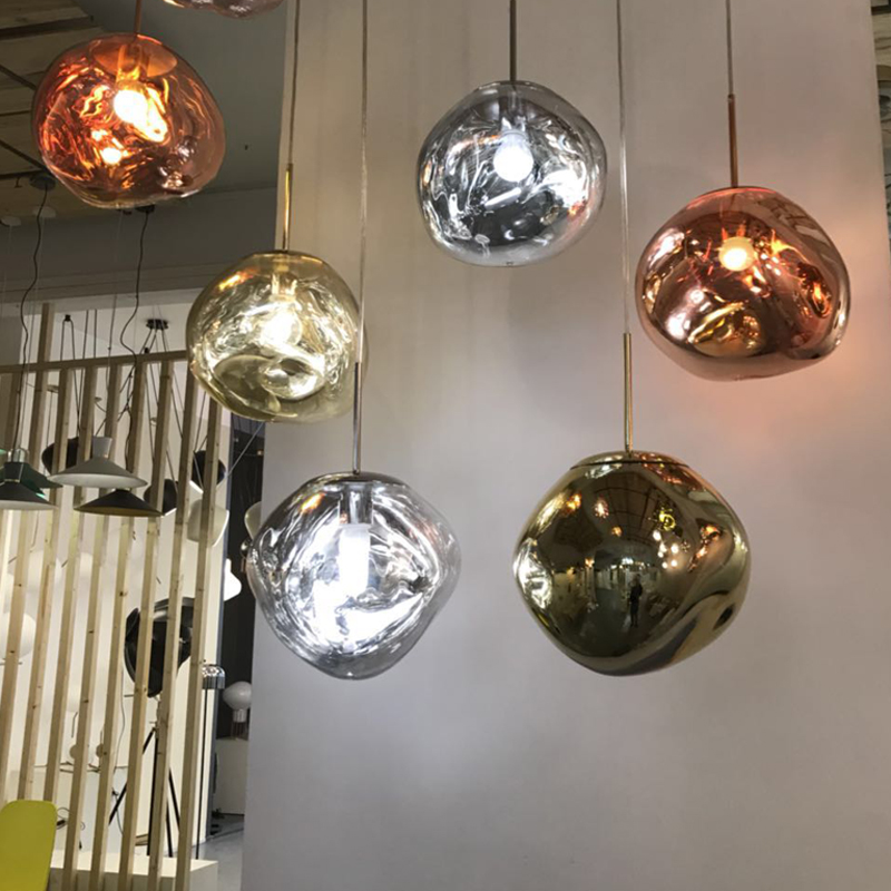 Tom Dixon Melt Globe Floor /& Table Lamp Pendant Light Fixture Chandelier  Lights