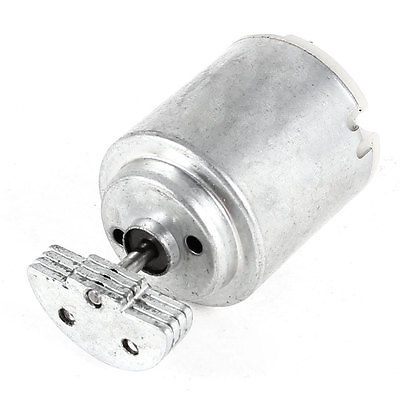 Haushaltsgerät Teile Schneidig 20mm Dia Mini Vibration Vibrations Elektromotor Dc 3 V 5200 Rpm Für Spielzeug