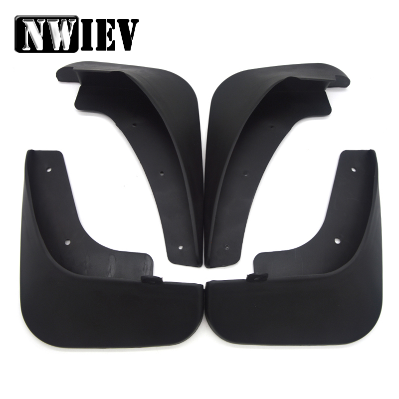 NWIEV Auto Car Front Rear Mudguards For <font><b>Mazda</b></font> <font><b>3</b></font> <font><b>2007</b></font> 2008 2009 i Sedan Mudflaps Fenders Car-styling Modified <font><b>Accessories</b></font> image