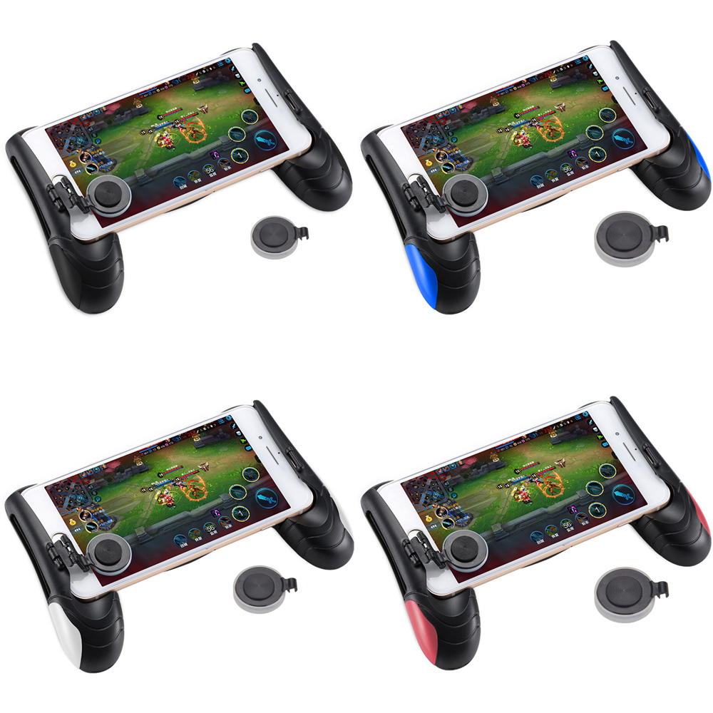 New Game Grip Case Handle Holder Controller Joystick For 4.7