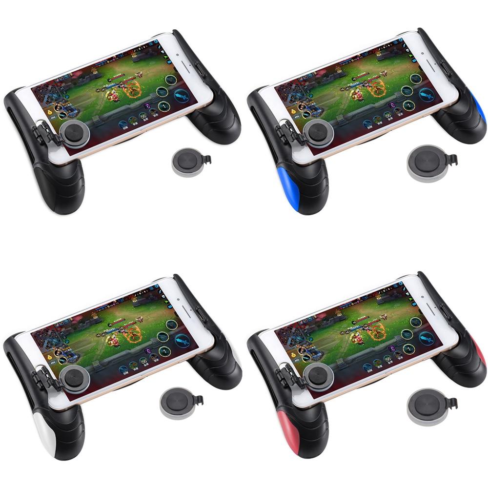 New Game Grip Case Handle Holder Controller Joystick For 4.7