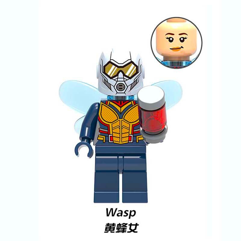 XH-905 Wasp