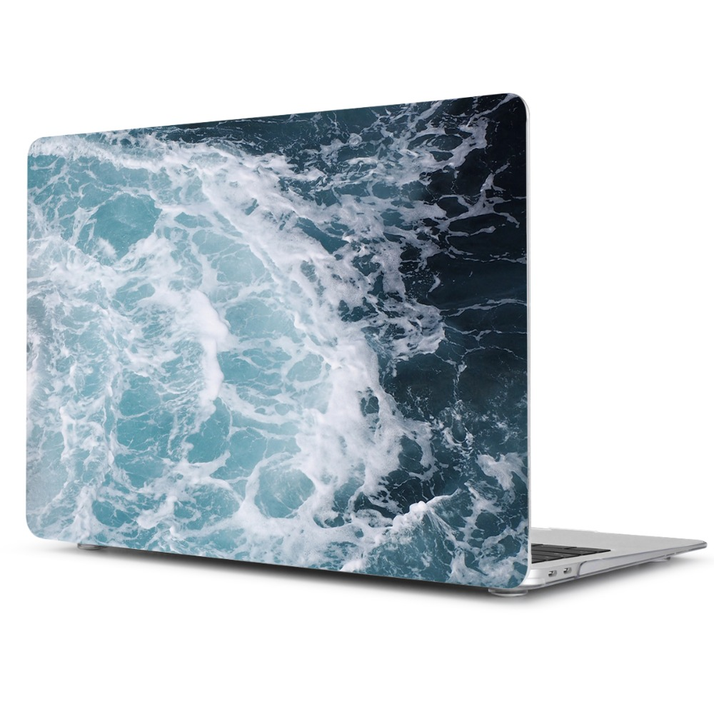 Marble Sky Case for MacBook 191