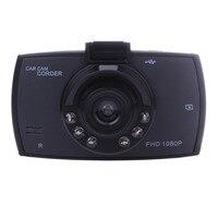 2 4 Inch 120 Degree Mini Car DVR Camera HD Video Registrator Recorder Motion Detection Night