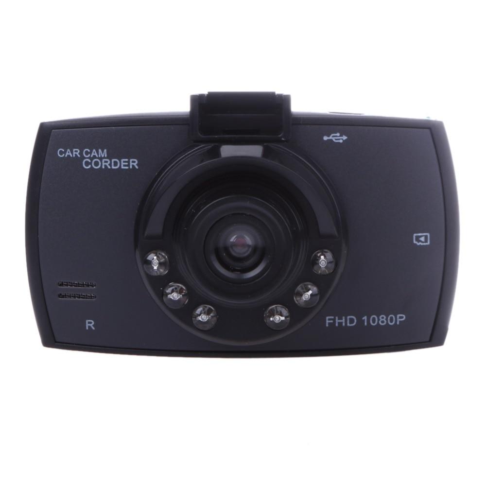 2.4 אינץ '120 מיני מיני מצלמת DVR מצלמה FHD 1080P וידאו Registrator מקליט זיהוי תנועה לילה חזון דש מצלמת