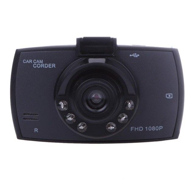 2.4 Inch 120 Degree Mini Car DVR Camera HD Video Registrator Recorder Motion Detection Night Vision G-Sensor Dash Cam
