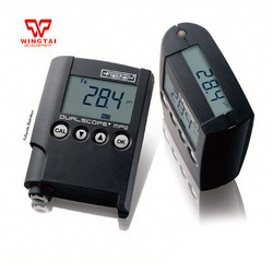 Germany Dualscope MPO Coating Thickness Gauge 0-2000um For Paint Thickness Tester Fe&NFe