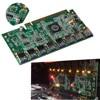 Computer Motherboard PCI E PCI Express Riser Card 16x USB 3 0 Data Cable SATA To