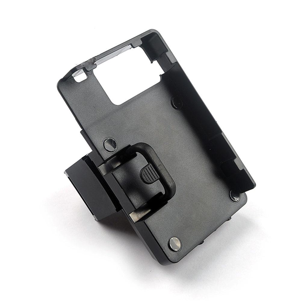 For BMW R1200RT r1200 rt handheld gps navigator usb charger motorcycle Phone Navigation holder