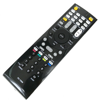 цена NEW remote control For ONKYO AV RC-799M RC-737M RC-834M/RC-735M RC-765M TX-NR414 TX-NR515 TX-NR717 TX-SR507S TX-SR507 онлайн в 2017 году