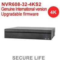 Original dahua egnlish version NVR NVR608 32 4KS2 32 Channel Ultra 4K H.265 Network Video Recorder