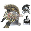 New Arrival Knight Helmet Costume Ancient Rome Hallloween Costume Cap Free Shipping D0603