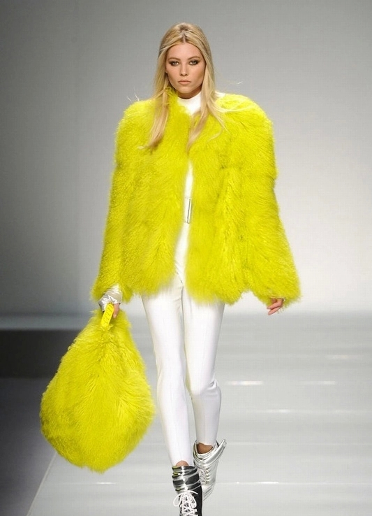 Compare Prices on Lambs Fur Coat- Online Shopping/Buy Low Price ...