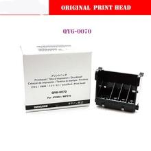 Nuevo cabezal de impresión original qy6-0070 cabezal de impresión para canon ip3500 ip3300 mx700 mp510 impresora
