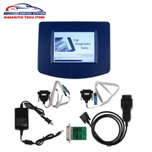 2017 DHL FREE Shipping Digiprog 3 OBD Hot Selling In Stock Digiprog III With OBD2 Cable Support Multi-languages Digiprog III OBD