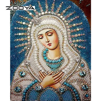 zooya-diamond-painting-full-square-religion-pearl-mary-mosaic-diamond-embroidery-painting-rhinestones-needlework-diy-craft-sf319
