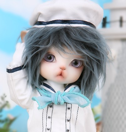 Luts Zuzu Delf LIO bjd resin figures luts ai yosd volks kit doll not for sales bb fairyland toy baby gift iplehouse dollchateau
