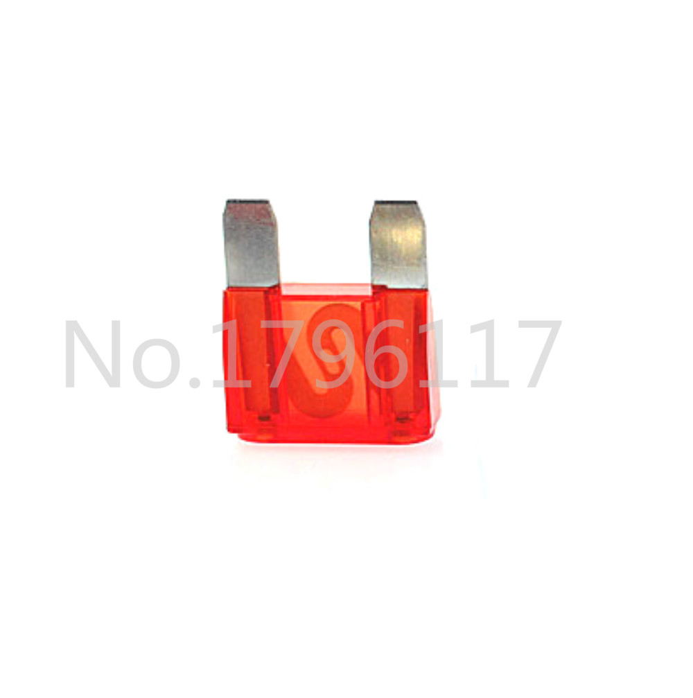 *5 PCS* FORD OEM MAXI FUSE 50 AMP 50A RED  CAR BOAT RV AUTO