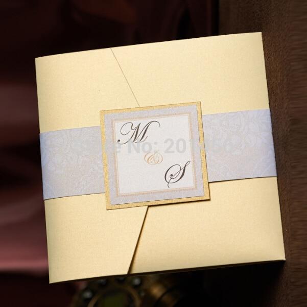 Popular Custom Pocket InvitationsBuy Cheap Custom Pocket – Pocket Invitation Card
