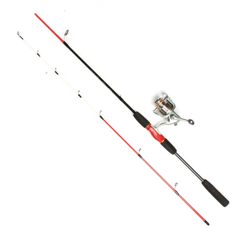 Cheap fishing rod