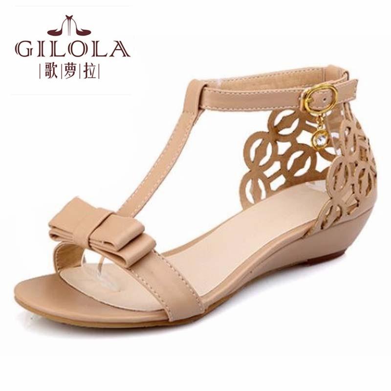 Chaussures Beige Pour L'été Pour Les Femmes IRiWehFqX0
