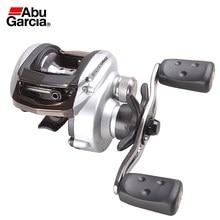 Abu Garcia SMAX3 Bait Casting Fishing Reel Left Right Hand 6.4:1 Max Drag 8KG High Speed Baitcasting Reel for Saltwater Fishing