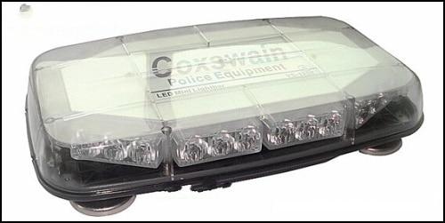 Viša zvijezda DC12V 30W vodila upozorenja za hitne svjetlosne strofe - Svjetla automobila - Foto 5