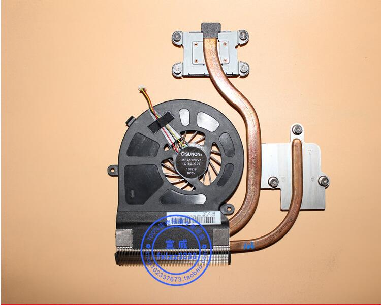 SUNON MF75120V1-C180-G99 130219 Heatsink Fan DC 5V 2.50W 3-wireSUNON MF75120V1-C180-G99 130219 Heatsink Fan DC 5V 2.50W 3-wire