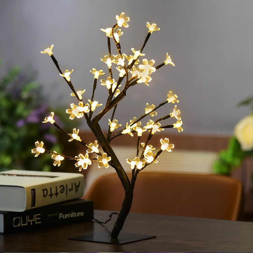 Tree Light warm white