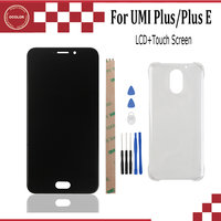 Umi Plus LCD Display And Touch Screen Assembly Repair Part 5 5 Inch Mobile Accessories For