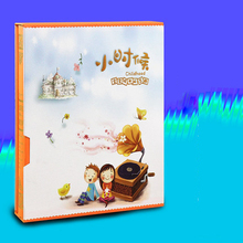 Seven-inch photo album 7-inch childrens picture  insert large-capacity 200 family baby