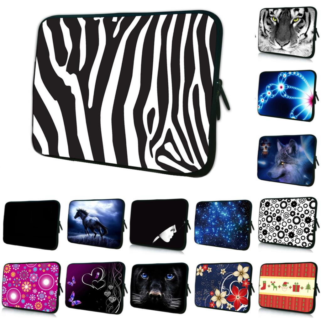 Laptop Bag 7 10 Tablet 10.1 9.7 12 Netbook Liner Sleeve Case 13.3 14.1 15.4 15.6 17.4 Notebook Briefcase Ultrabook Pouch Shell