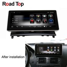 Android 7,1 Octa 8-Core 2 + 32G автомобиль радио gps навигации Bluetooth, Wi-Fi головное устройство экран для Mercedes Benz C Class W204 2008-2010