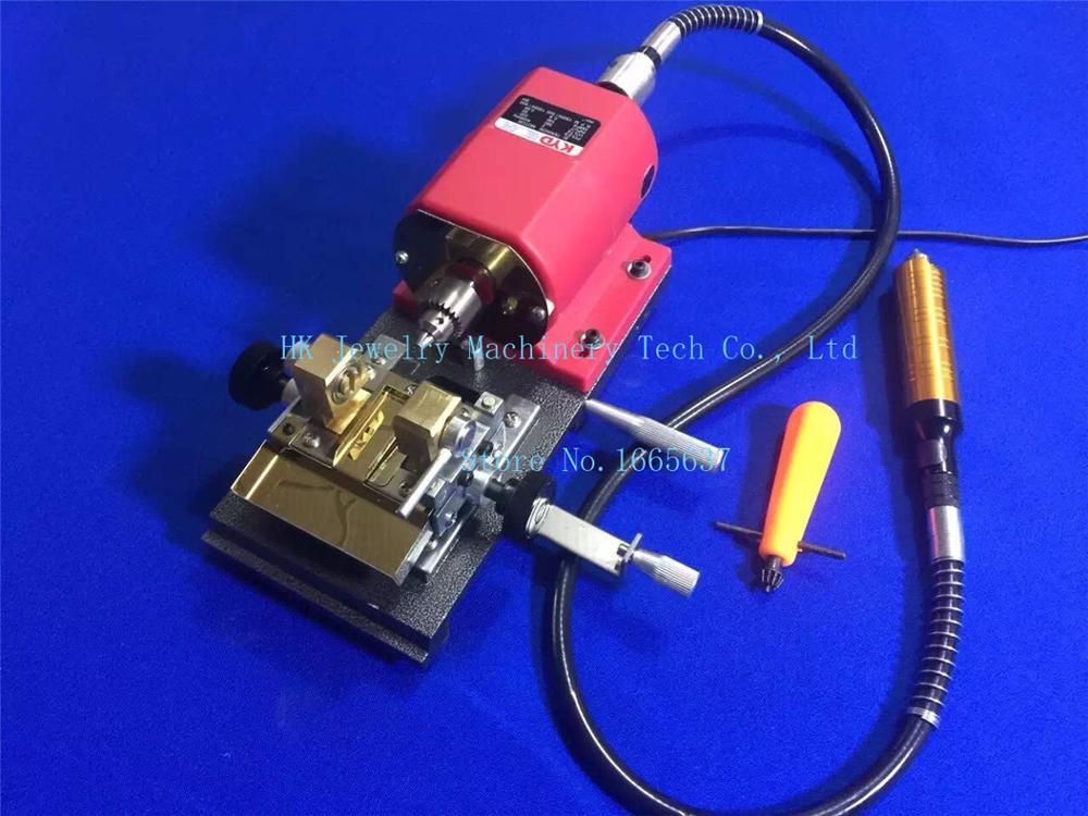 Mini Pearl Drilling Machine Tungsten Bits/Needles 0.7-1.2mm, jewelry punching machine, Stone Beads Driller